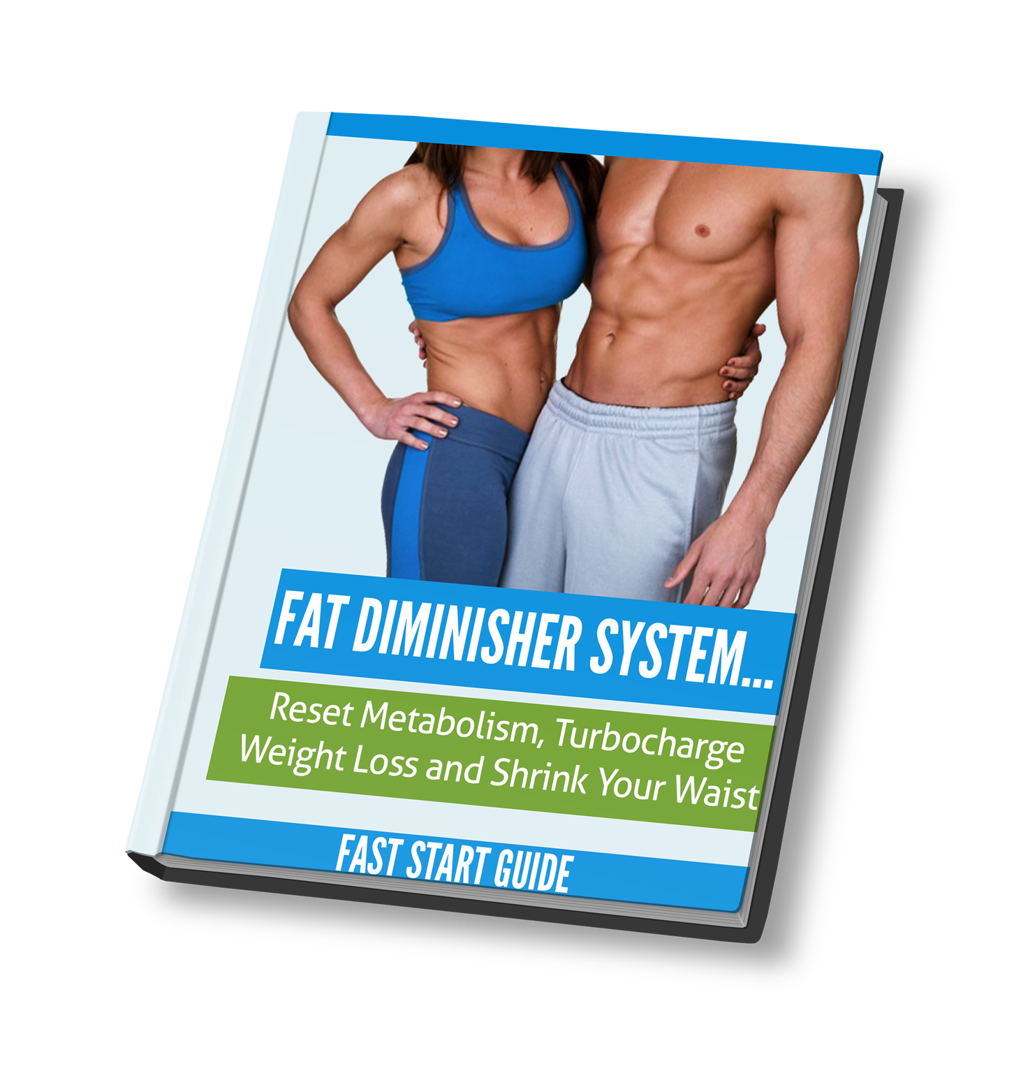 Fat Diminisher System Uses Foods To Burn The Fat