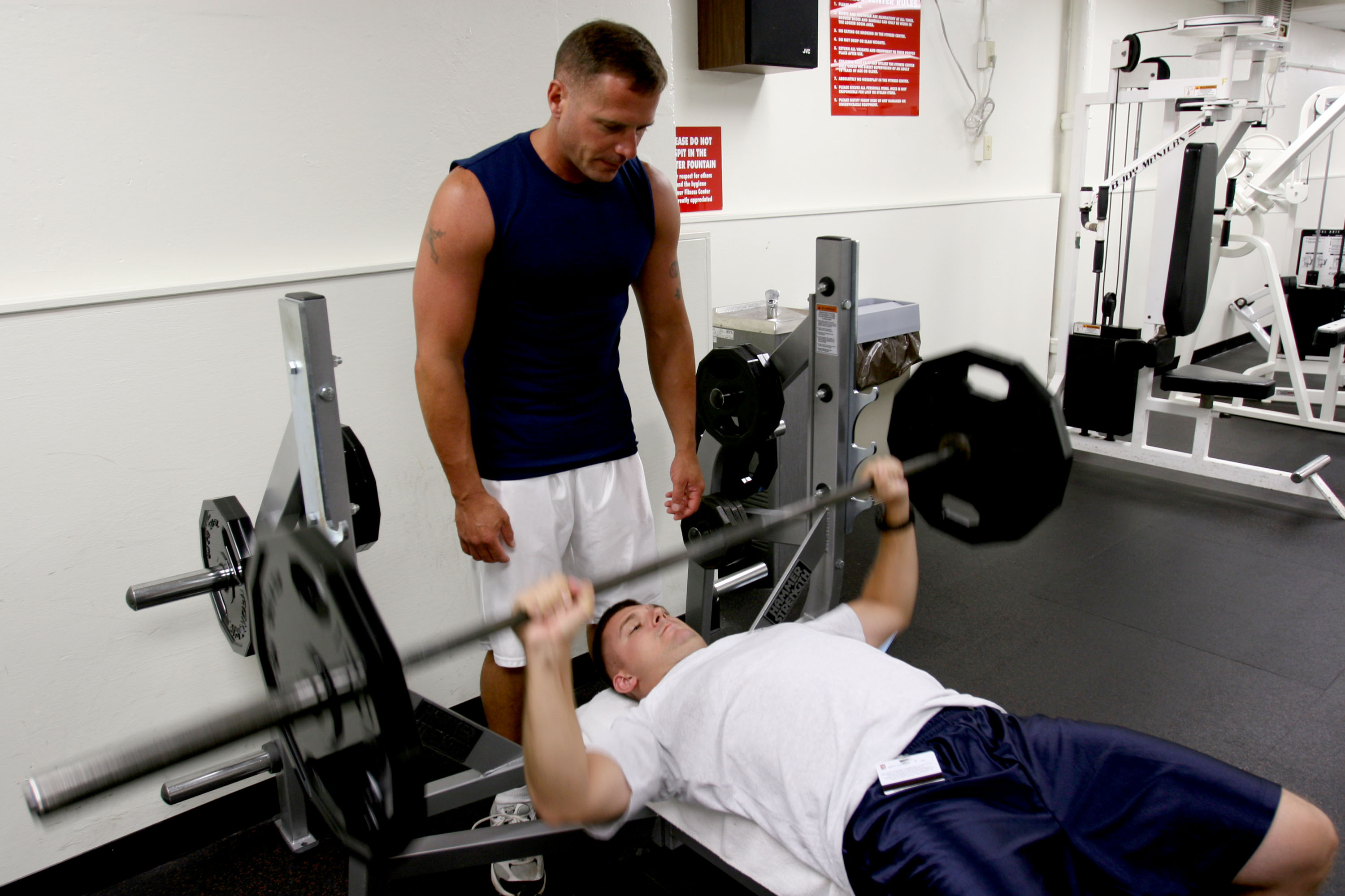 How to Improve Your Critical Bench Press